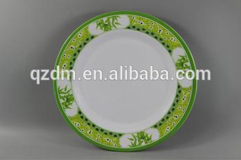 Bulk Round Melamine Dinner Plates & Bulk Round Melamine Dinner Plates--Quanzhou DM Homeware Co.Ltd